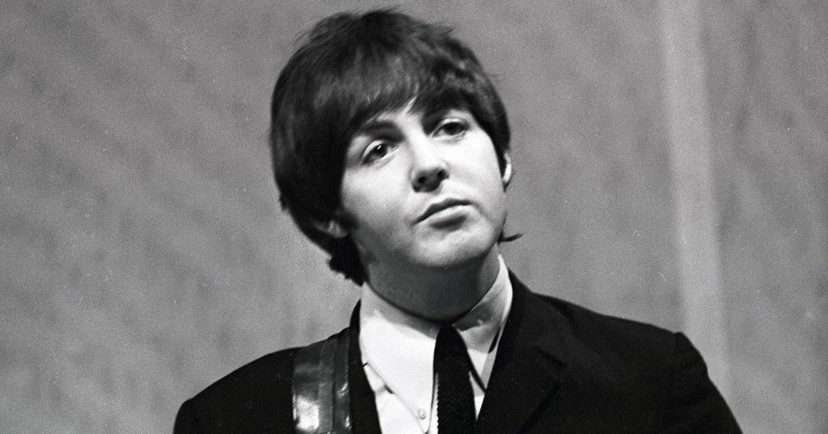 Hear Paul McCartney's long-lost experimental Christmas mixtape for his fellow Beatles https://t.co/psTaVLjaZp https://t.co/zySSQrngy6
