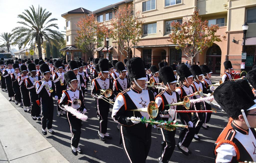Pittsburg High's Marching Show Band heads off to Rome for New Year's https://t.co/1WBJdm9x12