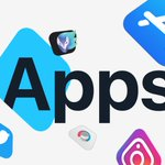 The ones that never left your home screen. #Bestof2017The App Store's Top Apps Charts of 2017: https://t.co/gPF0ehiAxH