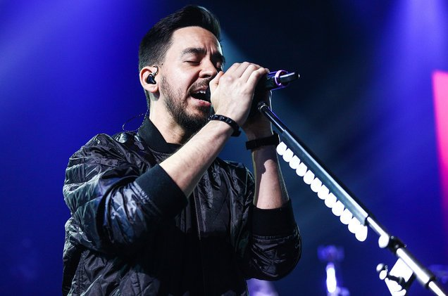 Linkin Park's Mike Shinoda wants fans to stand up to Congress on #NetNeutrality https://t.co/LbuDK4bXR5 https://t.co/55VCc8Bjlu