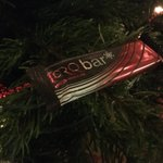 They make such wonderful Christmas decorations don't they? #MincePie #TORQBar https://t.co/SMokrIsUHT