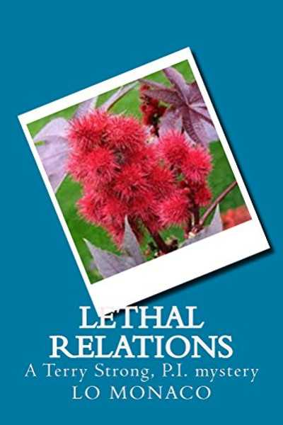 Lo Monaco is the #author of &quot;Lethal Relations&quot;  http://www. independentauthornetwork.com/lo-monaco.html  &nbsp;     #mystery #iartg #ian1 <br>http://pic.twitter.com/PXJnqOFYQi