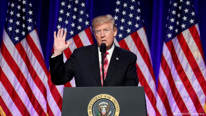 Maioria dos americanos vê aumento da corrupção na era Trump, diz estudo da Transparência Internacional https://t.co/PY51M2Khqj #Trump