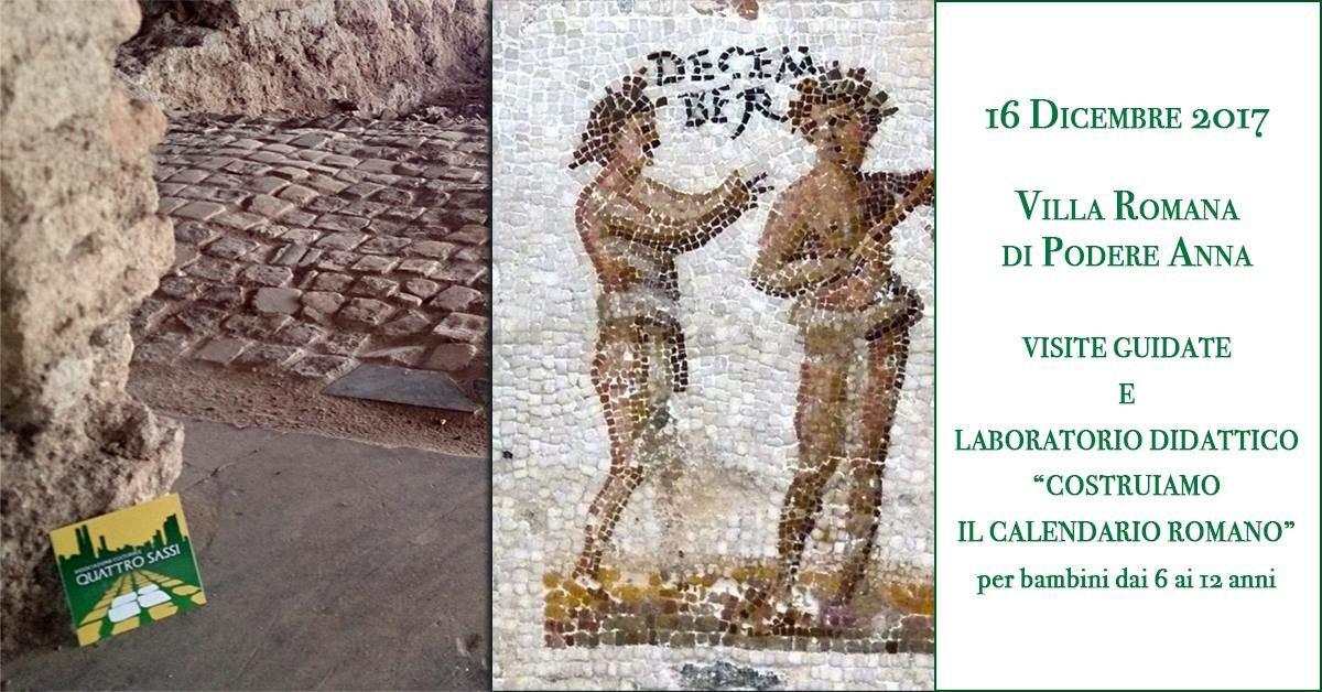 Il Calendario Romano.Associazione Quattro Sassi On Twitter