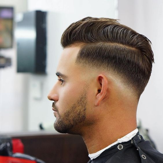 B H Barbershop On Twitter Classic Hairstyles Will Always