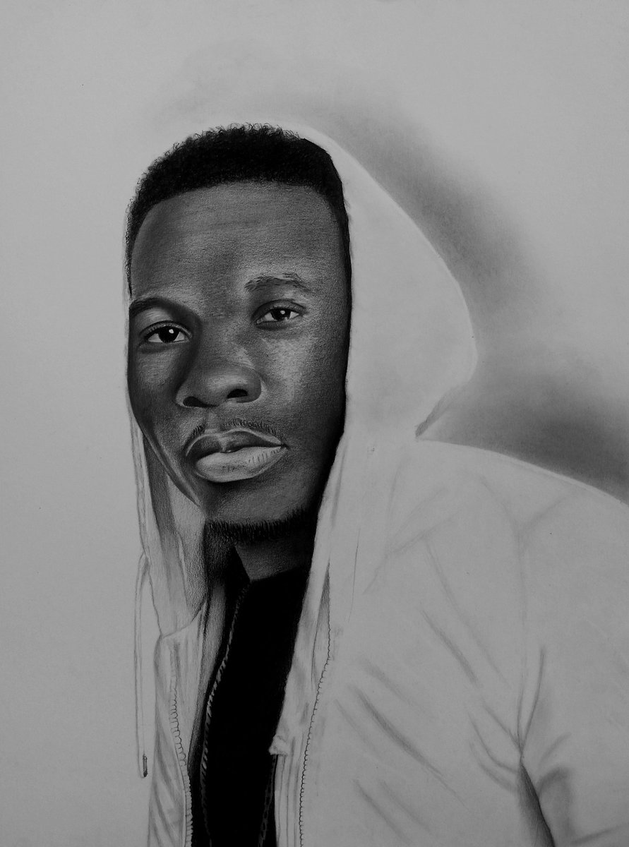 2 replies 2 retweets 15 likes femzi lamarr on twitter pencil drawing of sarkodie http t