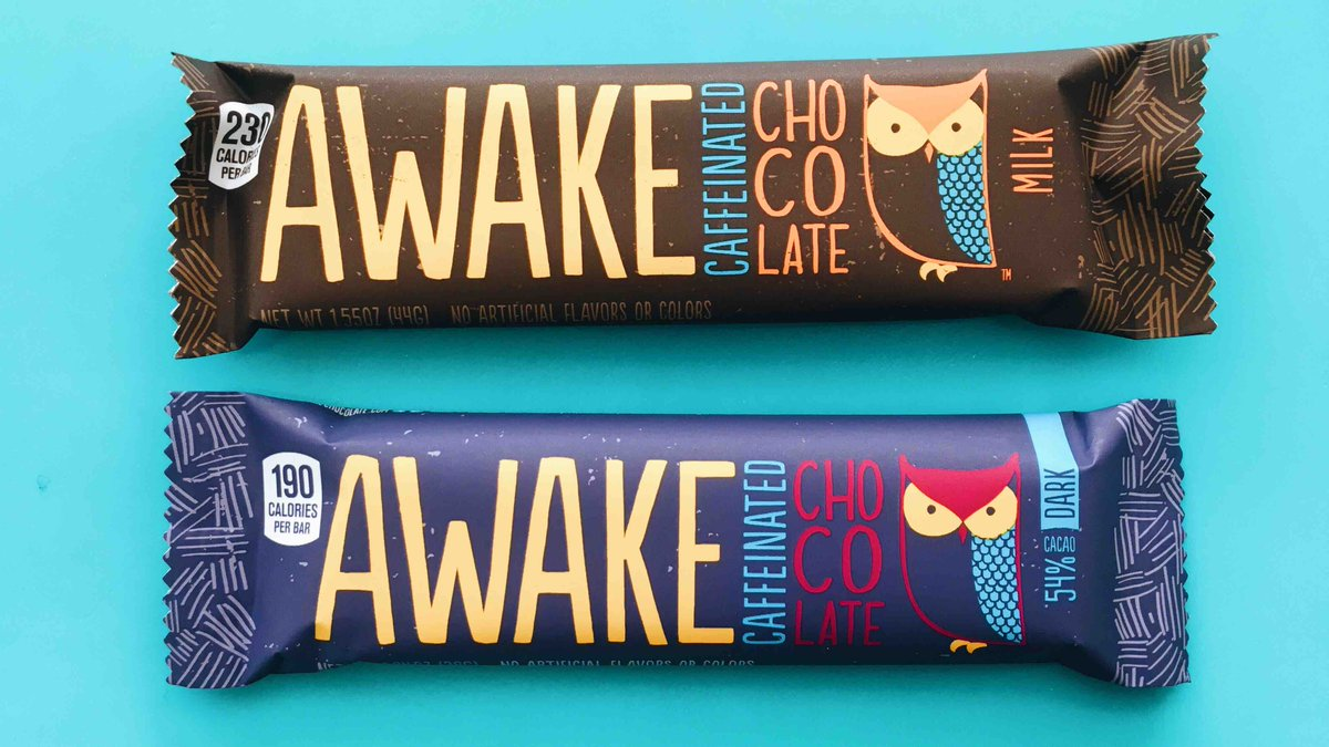 Uark Chartwells On Twitter Chocolate Is Good Caffeine Is