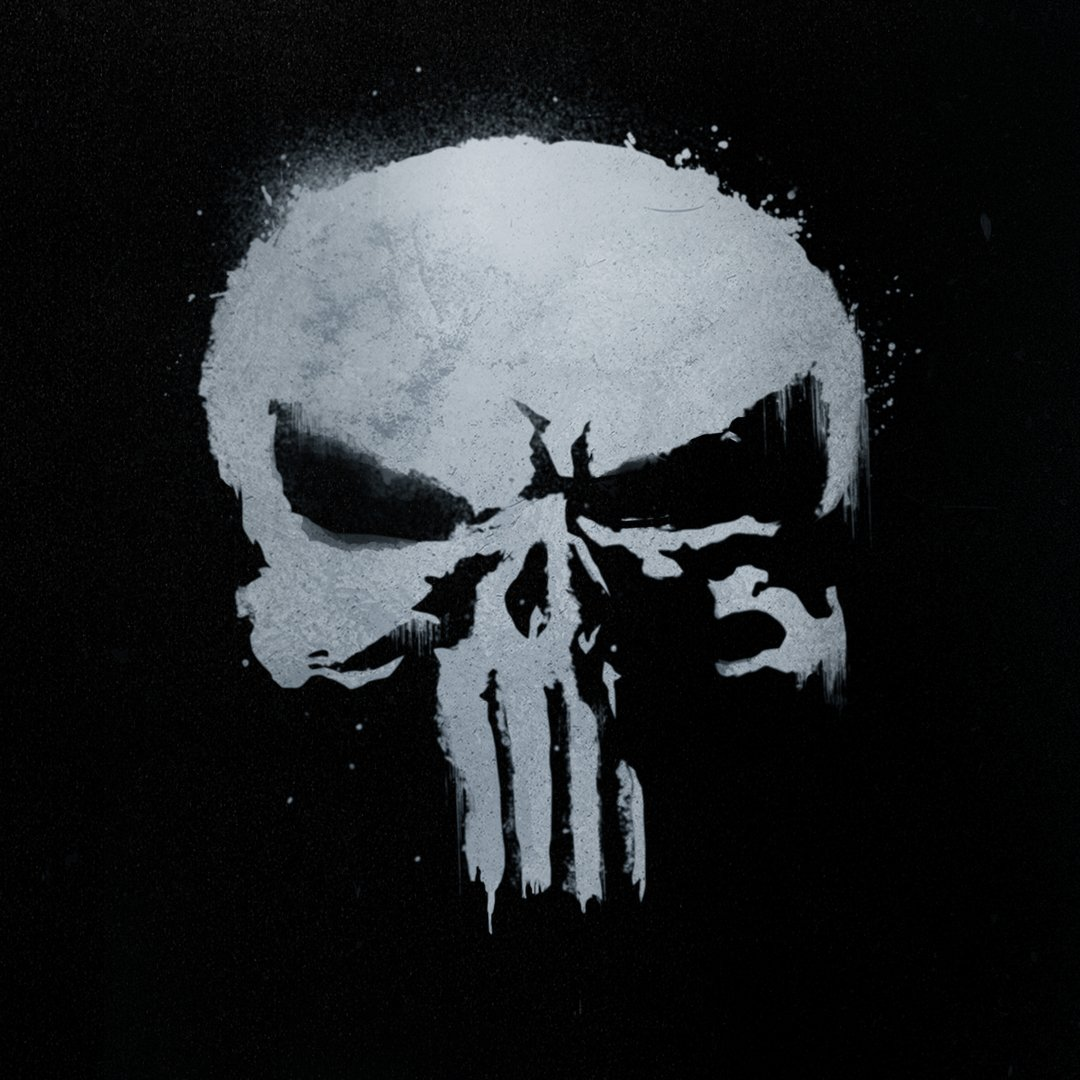 The Punisher on Twitter