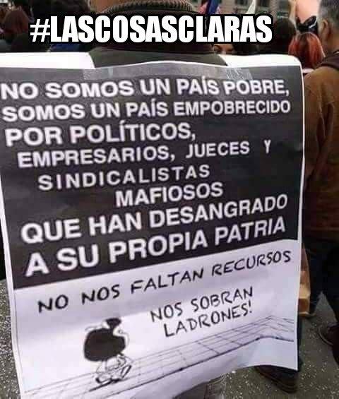 #LasCosasClaras https://t.co/yiGbT0ssvd...