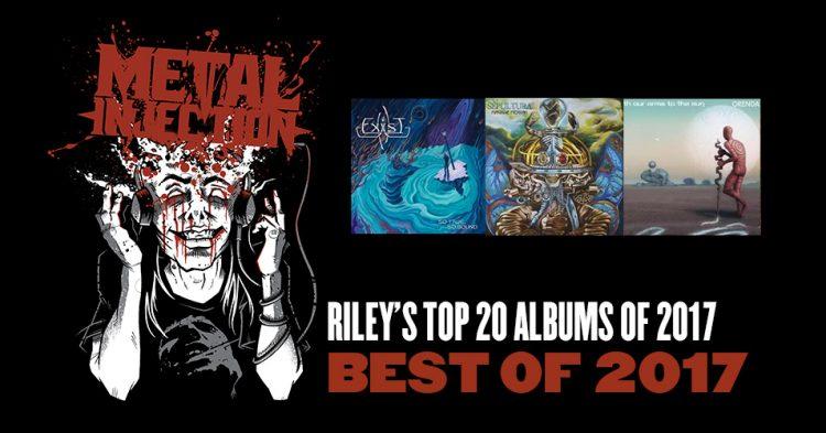 Riley's Top 20 Albums of 2017 metalinjection.net/best-of-2017/r…