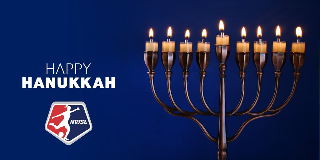 Happy Hanukkah! May your holiday be fill...