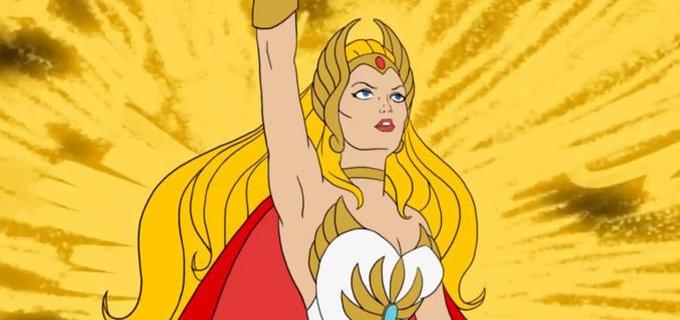 Clássico dos anos 1980, She-Ra ganhará novos episódios na Netflix em 2018 > https://t.co/EON3Ma5bYU
