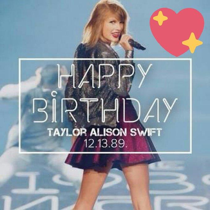 Happy birthday 28 taylor swift