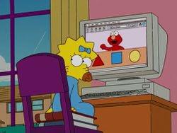 Los Simpsons predijeron cuál sería el ca...