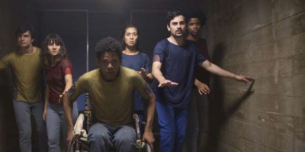 Série brasileira entra na lista de mais devoradas na Netflix  https://t.co/EEtScF1ZQ4