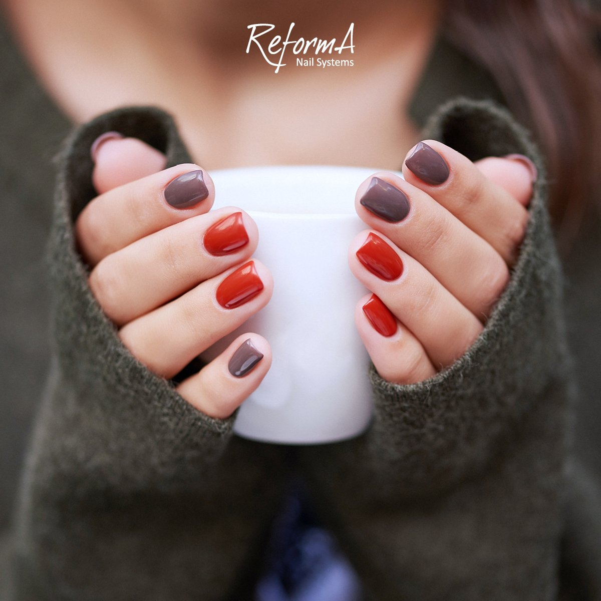 Reforma Nail System On Twitter Lifes Too Short To Wear Boring