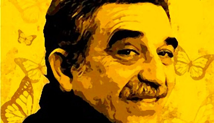 #Cultura | Divulgan miles de archivos de Gabriel García Márquez en Internet https://t.co/7aQLzmruJc https://t.co/ubibVPQFfc