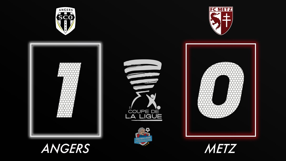 [#CDL] ANGERS 1-0 METZ  BUUUUUUUUUUUUUT DE FULGINI !  #SCOFCM <br>http://pic.twitter.com/mUtGm27Fjq