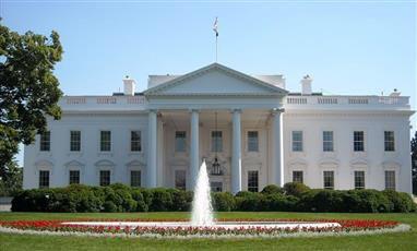 قال البيت الأبيض إن واشنطن ملتزمة بمسار...