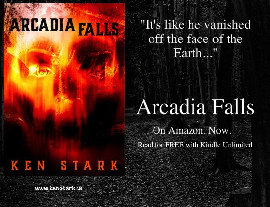 Something is desperately wrong in Arcadia Falls. And it&#39;s like nothing you&#39;ve ever seen before....  #horror #mystery #thriller #YA #adventure #suspense #ArcadiaFalls #FREE w/ #KindleUnlimited   https://www. amazon.com/dp/B077VVQVL4/ ref=la_B01D911QC2 &nbsp; …  <br>http://pic.twitter.com/NdObmmeYDH