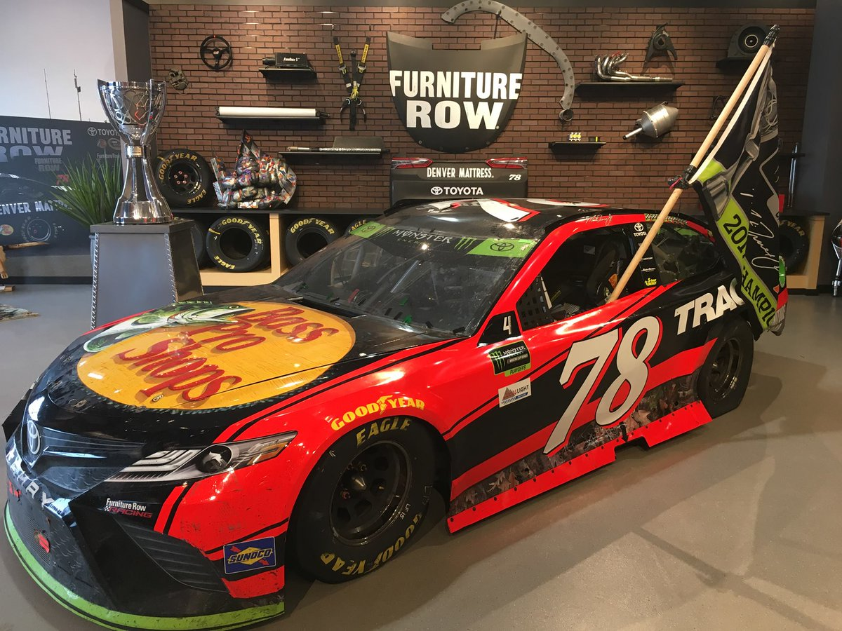 Furniture Row Racing On Twitter Don T Miss Out Absolute Last