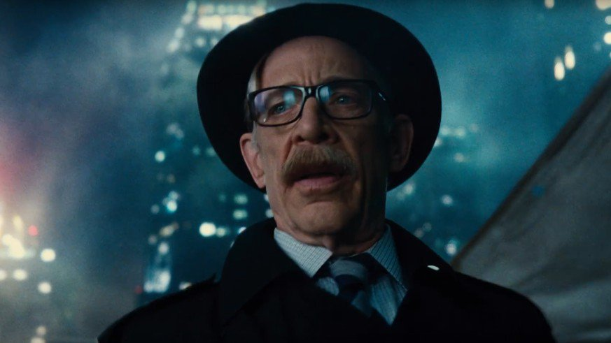 J.K. Simmons provides #Batman update https://t.co/aNcc0ICaLm