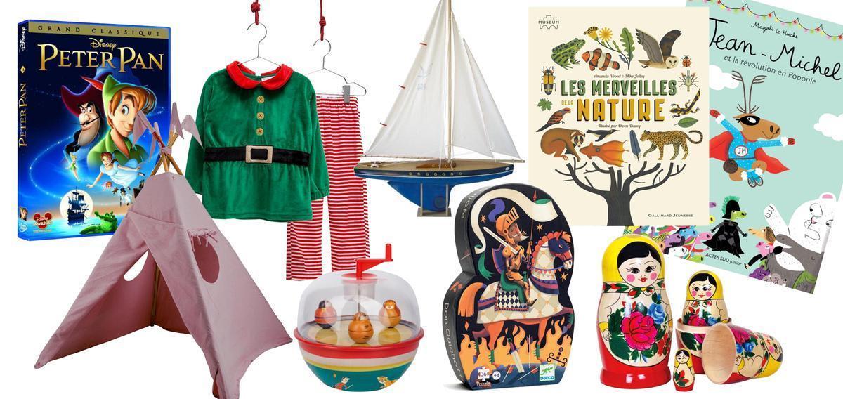 Plus de 50 idées #cadeaux à offrir à vos #enfants pour #Noel 🎄✨ >> https://t.co/rprDq3xnvM