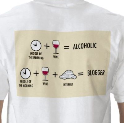 We&#39;re proud #wine bloggers! <br>http://pic.twitter.com/kvOvXbU5ge