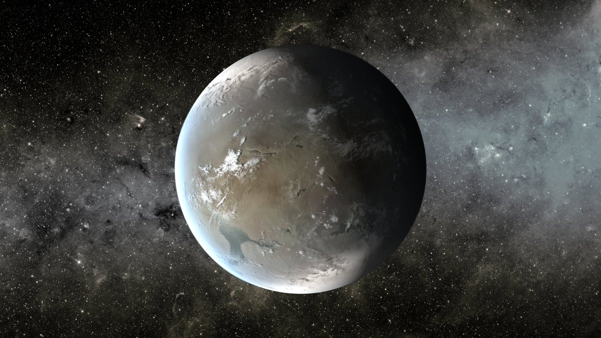 Astronomers and planetary scientists are simulating the geology of far-away #exoplanets to find new worlds that could support life 🚀 https://t.co/OppXjIDozG
