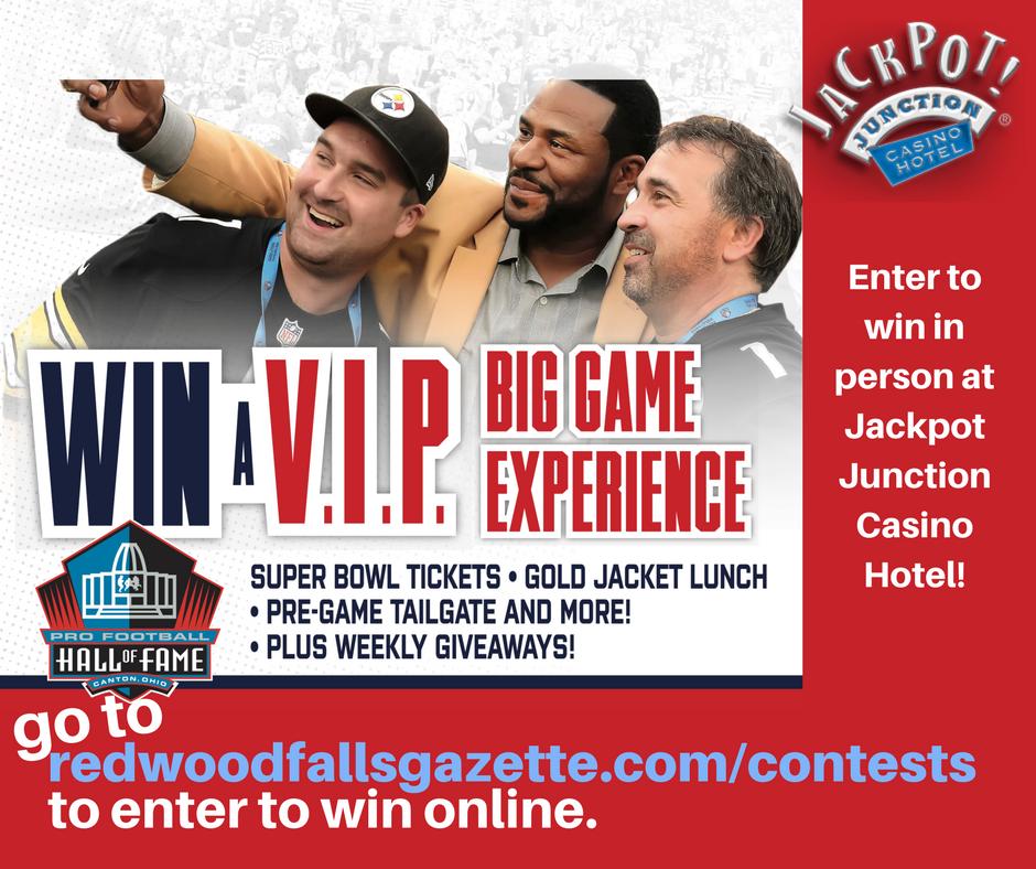 Jackpot Junction Casino Buff