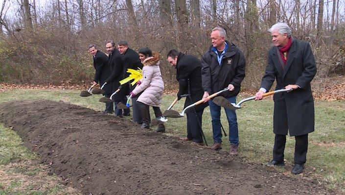 Officials break ground on new Hamilton County Coroner's Office and Crime Lab https://t.co/XcCsEBiqqk