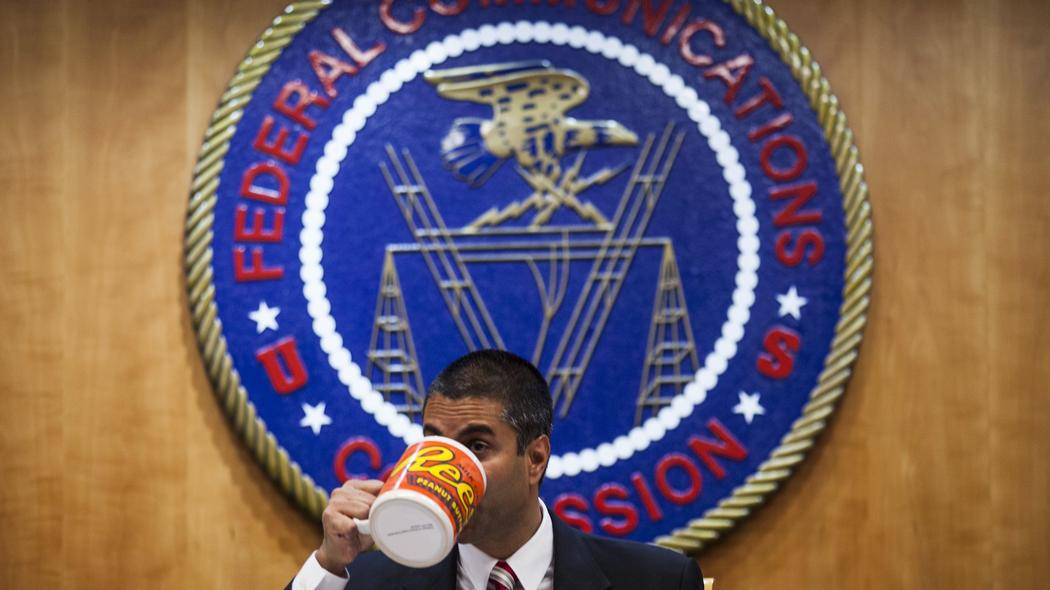 The FCC is blocking a law enforcement investigation into net neutrality comment fraud https://t.co/ZbQGiOx9E1