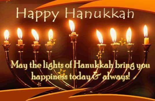 #HappyHanukkah from your friends @JewishPoker