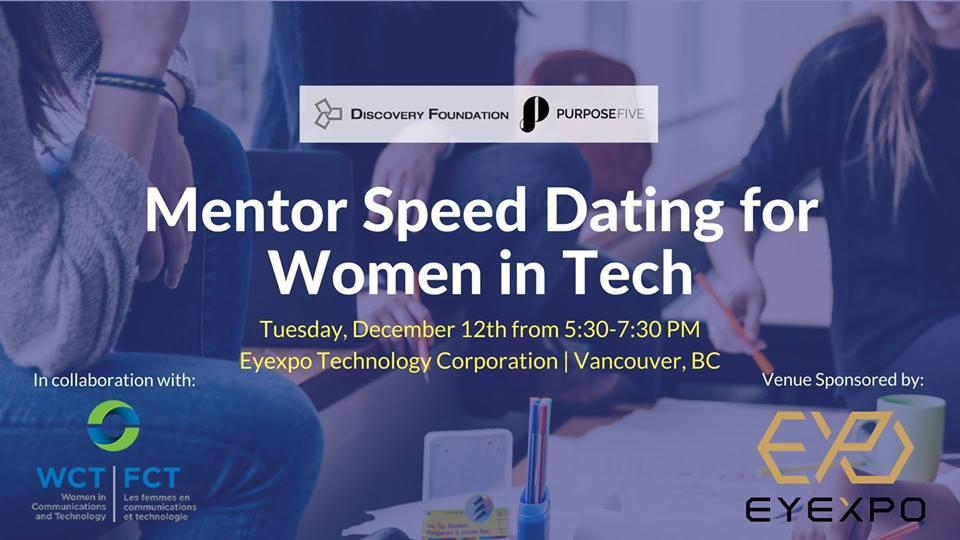 Speed Dating Vancouver BC