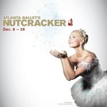 See @AtlantaBallet's Nutcracker one last time before the new version is unveiled in 2018! Use our sweet promo code COBB for 10-20% off select tickets. https://t.co/EyKKJsp6H4