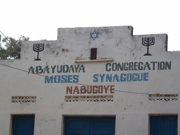Image result for Abuyudaya