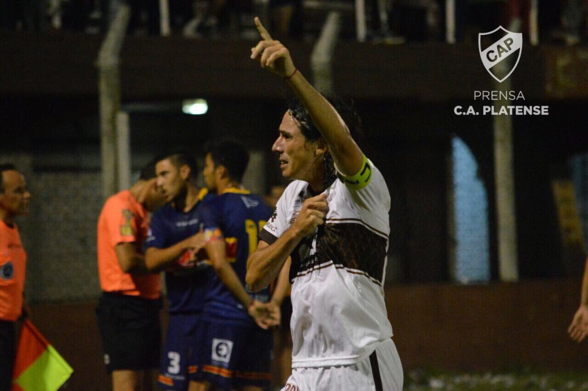 Club A. Platense a Twitter: