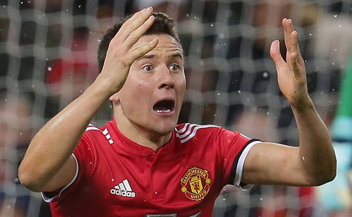 Manchester derby penalty call 'amazing' –Ander Herrera https://t.co/FdYAFGoSZp via @todayng