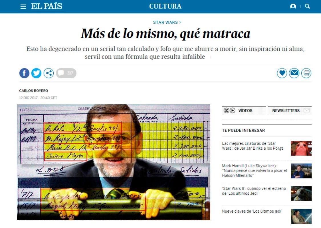 España según Carlos Boyero https://t.co/...