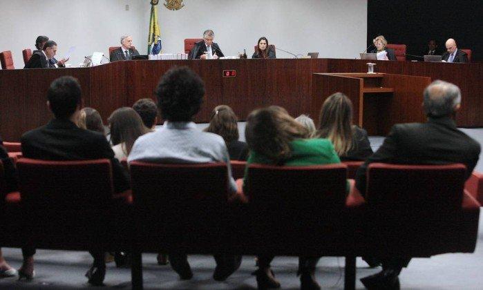 STF determina extradição de militar argentino que participou da ditadura. https://t.co/OwA3FS7dTs