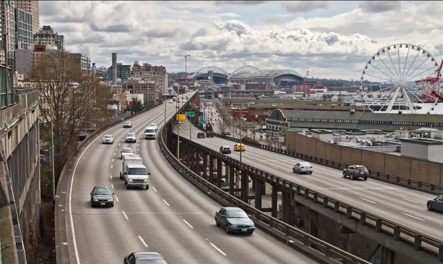 Eyesore Seattle Viaduct to be demolished in 2019 https://t.co/j5f8BA6OJR