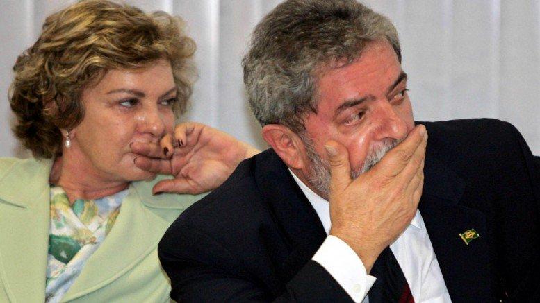 Com todo respeito: por que dar a um viaduto em São Paulo o nome de Marisa Letícia? Só por que ela foi mulher de Lula? Por que foi pobre? Por que costurou para o PT? A primeira mulher de Lula também foi pobre. Morreu ao dar à luz em hospital público. Não mereceu homenagem.