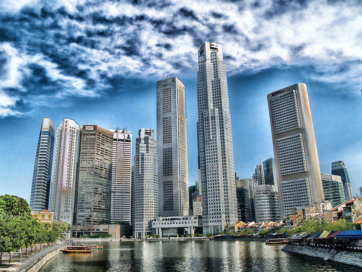 Techstars and Rakuten Team up to Expand Accelerator Footprint With New Program in Singapore 🇸🇬 https://t.co/osVargdwSP #RakutenTechstars