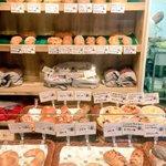 湯島のドイツパン屋「ベッケライ テューリンガーヴァルト(Bäckerei Thüringer Wal…