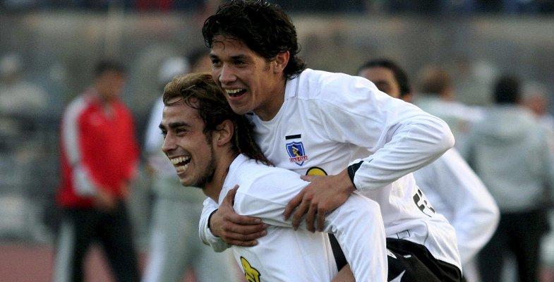 Matías Fernández viajará a Chile y conversará con @ColoColo https://t.co/9BYktJSJQI https://t.co/hiuijCFf9b