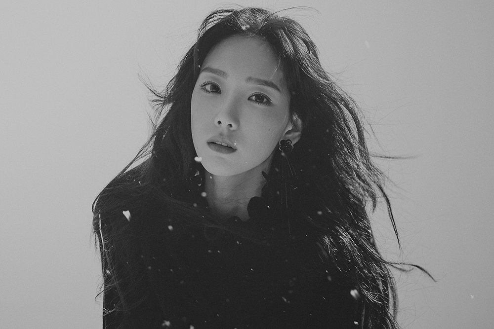 #TAEYEON Tops Main Domestic Music Charts with '#ThisChristmas' 🎄🎧👍  #GirlsGeneration