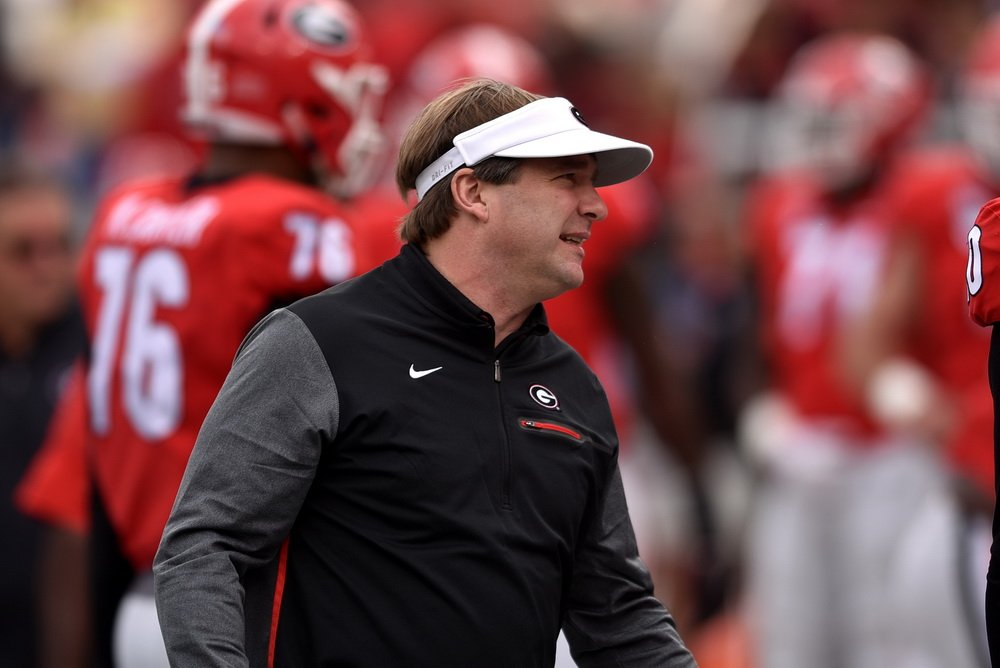 BREAKING: #UGA secondary player arrested for first degree forgery.  https://t.co/hZZIjZ1TTq