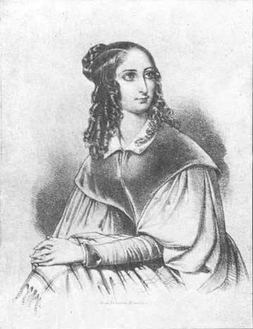 Flora Tristán, aventurera y revolucionar...