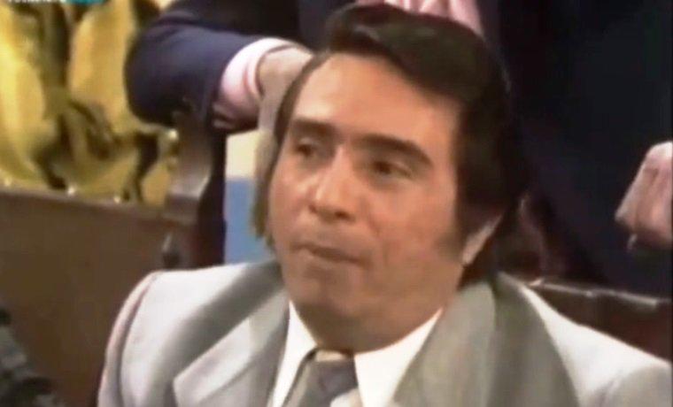 Falleció el comediante venezolano Nelson Paredes https://t.co/UlEinoYUI7