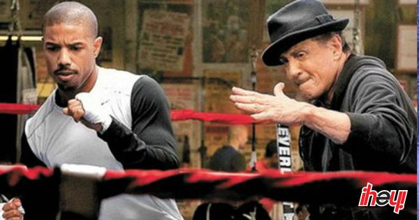 🎥 Sylvester Stallone deja la dirección d...